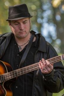 Dave guitar