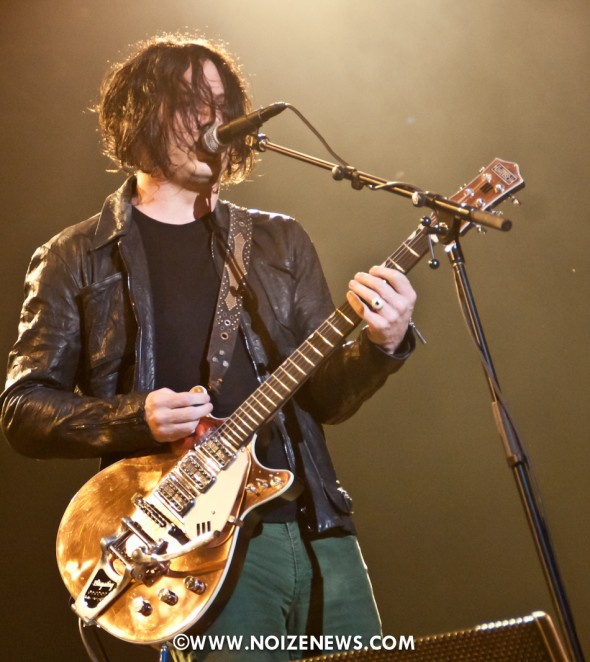 A Closer Look At Jack White S Third Man Records Photos Of