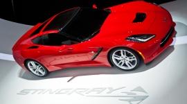 North American Auto Show 2013