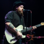 NATHANIEL RATELIFF and the NIGHT SWEATS perform at The Fillmore in Detroit.